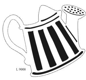 L9008 - Watering Can