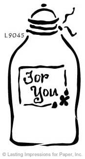 L9045  - Just For You Jar