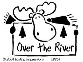 L9251 - Over the River