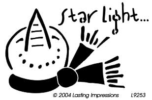 L9253  - Star Light