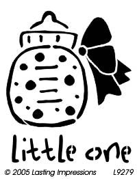 L9279 - LITTLE ONE
