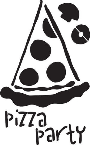 L9487-Pizza Party