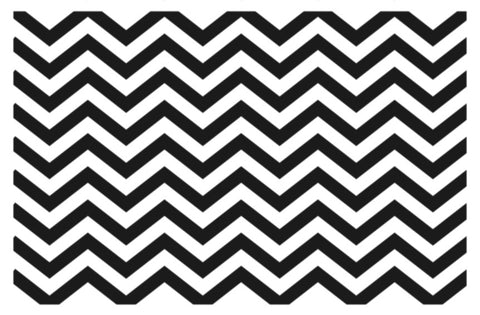 L9756 - Chevron Stripes