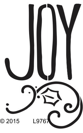L9767 - JOY with Holly Flourish
