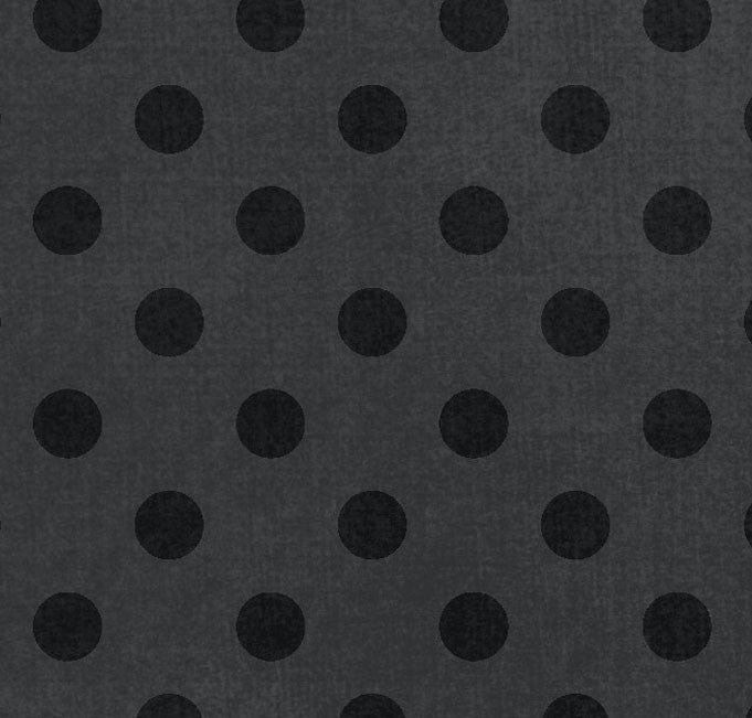 *LPDO81 Lamp Post Dotty Dots 8 1/2 x 11 - One Sheet
