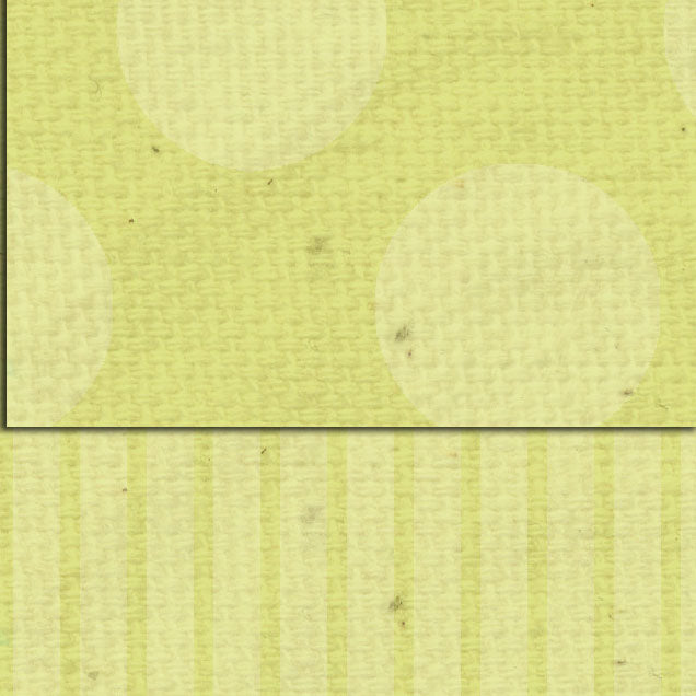 *DSSPDS Sweet Pea Dots & Stripes Double Sided Cardstock