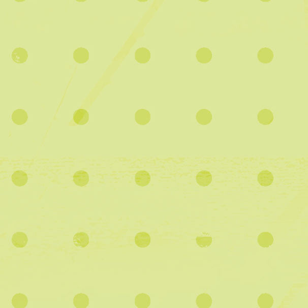 *LFID8 - Lime Fizz Inked Dots 8 1/2 x 11 - One Sheet