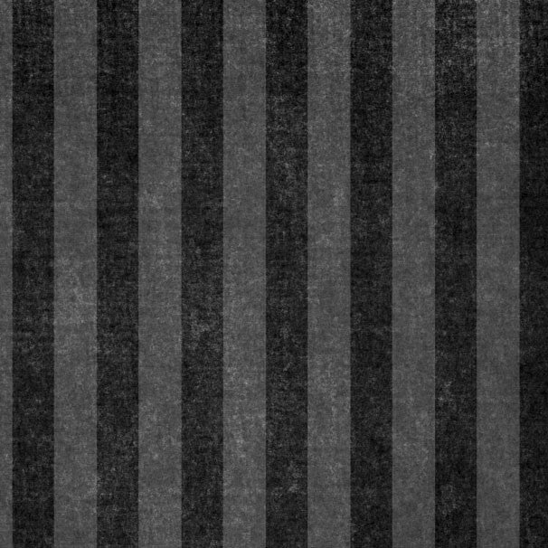 *MSBCS8 - Midnight Sky Black Chalky Stripes 8 1/2 x 11 - One Sheet
