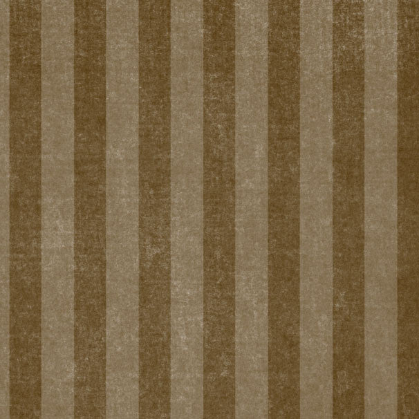 *MPBCS8 - Mud Pie Brown Chalky Stripes 8 1/2 x 11 - One Sheet
