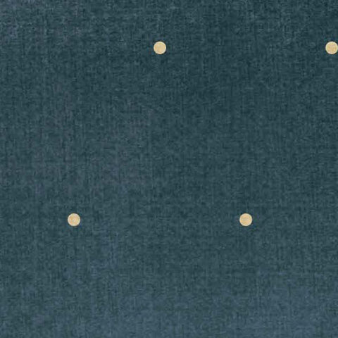 ********OGBTD8 - Old Glory Blue with Tea Stained Tiny Dots