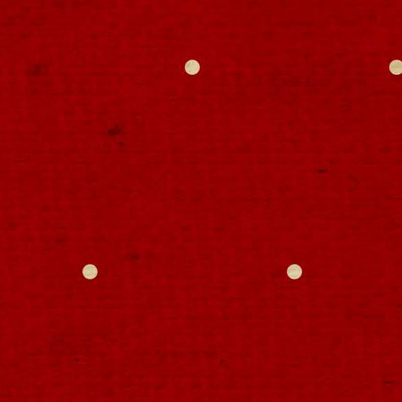 ********OGRTSTD8 - Old Glory Red Tea Stained Tiny Dots