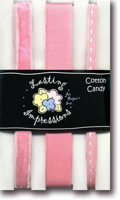 Ribbon Pack - Cotton Candy