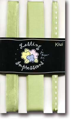 Ribbon Pack - Kiwi