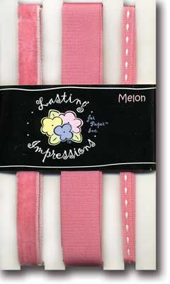 Ribbon Pack - Melon