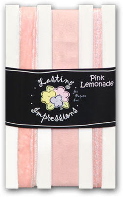 Ribbon Pack - Pink Lemonade