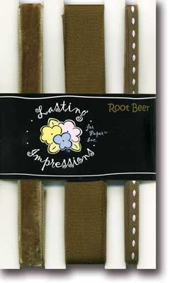 Ribbon Pack - Rootbeer