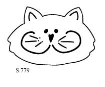 S779 - Kitty face