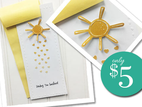 **Sending You Sunshine Kit