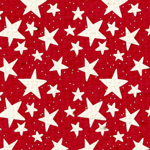 ******Red Wagon Scattered Stars