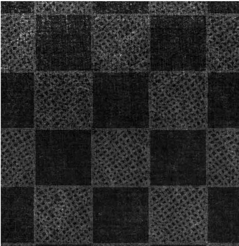 *******HALBBCB - Blackbird Checker Board