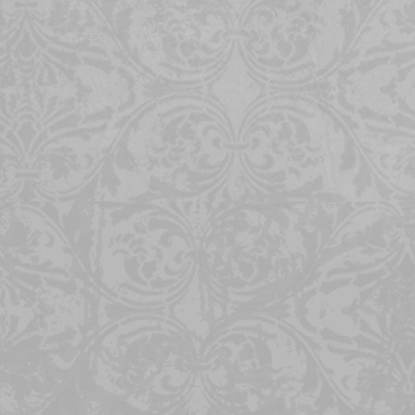 *SDGDM8 - Stormy Day Gray Damask 8 1/2 x 11 - One Sheet