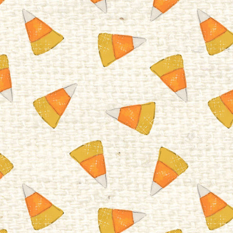 ********Scattered Candy Corn