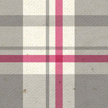 *HK - Hugs and Kisses Plaid 8 1/2 x 11 - One Sheet