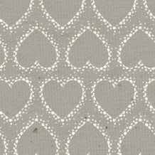 **Gray Hearts 8 1/2 x 11 - One Sheet