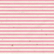 *HK - Pink Mini Stripes 8 1/2 x 11 - One Sheet