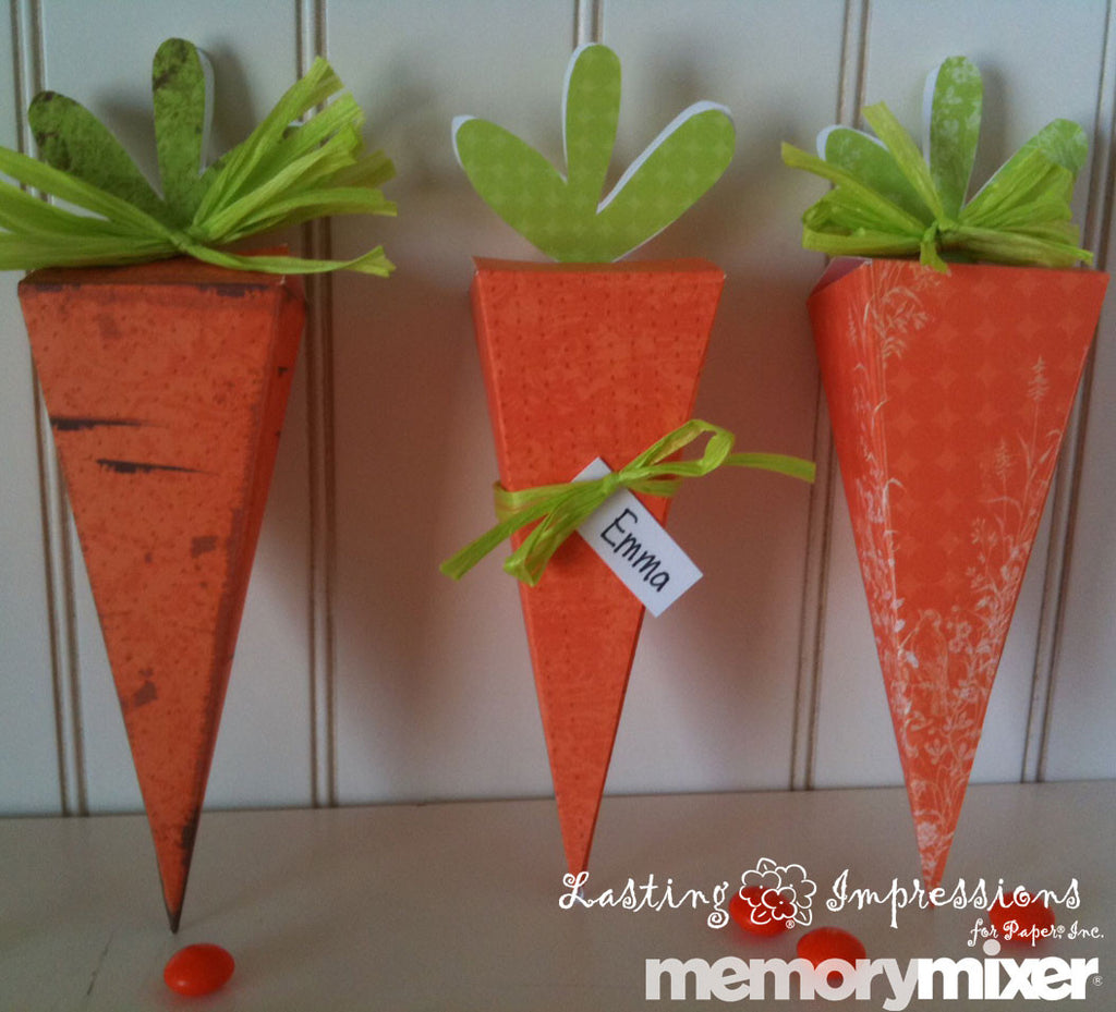 *Carrot Printable Download
