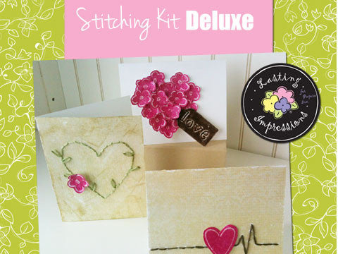 Stitching Kit Deluxe