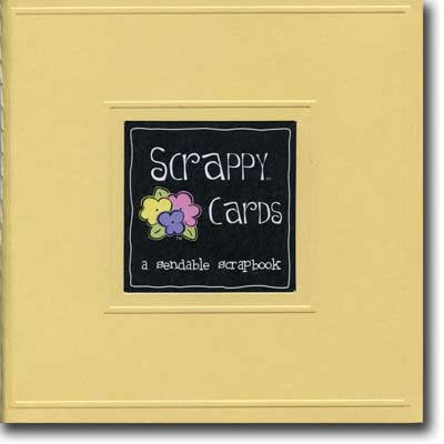 SCBC - BANANA CREAM SCRAPPY CARDS