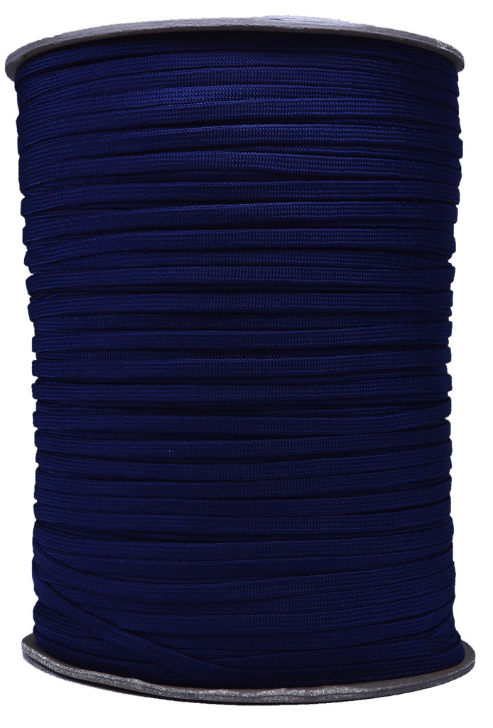 Acid Midnight Blue - Coreless 550 - Spool