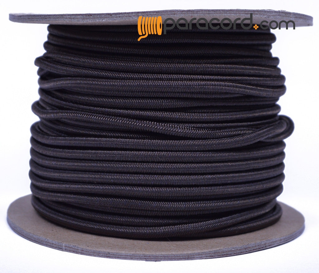 "1/8"" Shock Cord - Acid Brown"