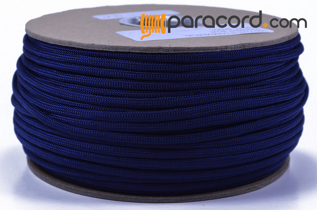 Acid Midnight Blue - 250 Foot Spool