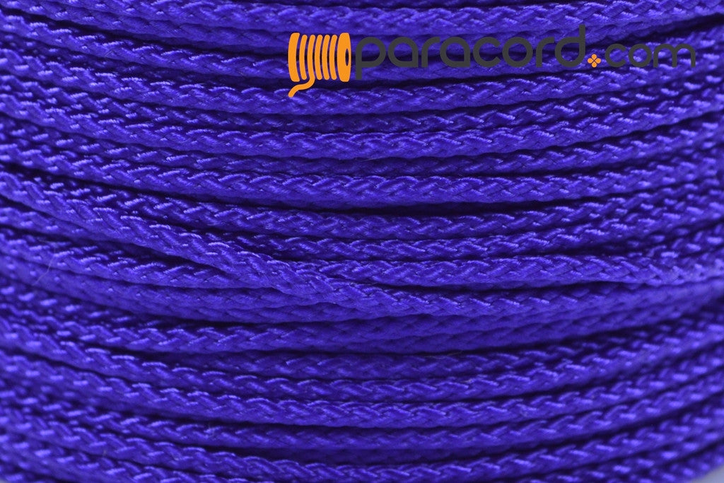 Micro Cord - Acid Purple