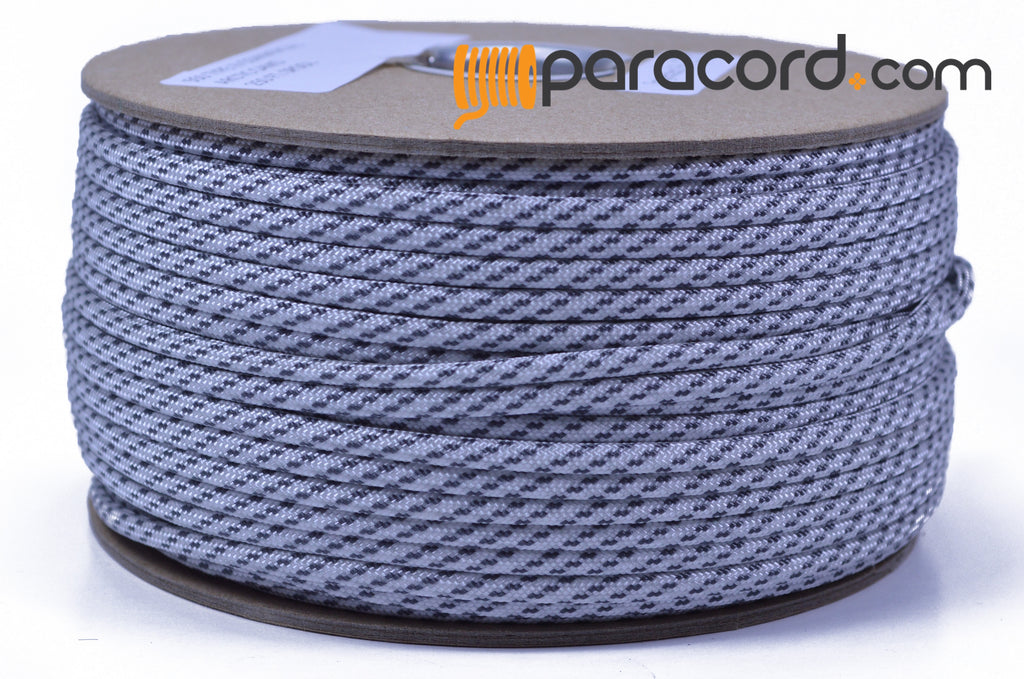 Arctic Camo - 250 Foot Spool
