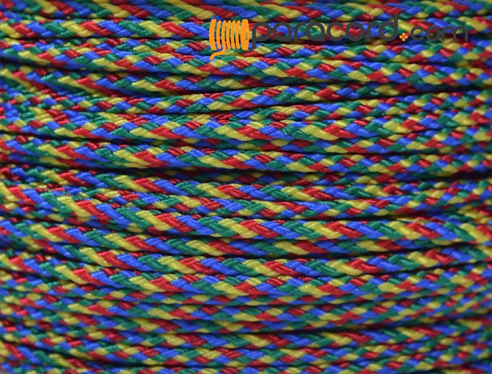 Micro Cord - Autism Awareness