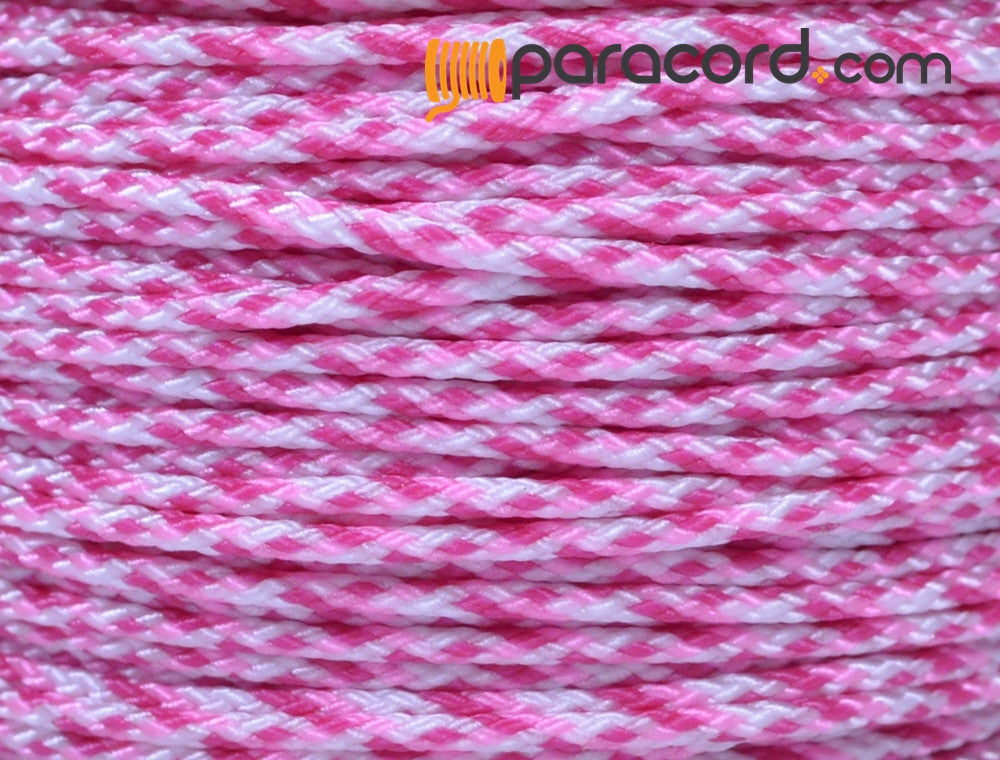 Micro Cord - Breast Cancer Awareness