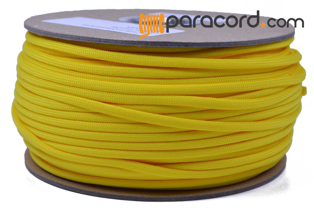 Yellow - 250 Foot Spool