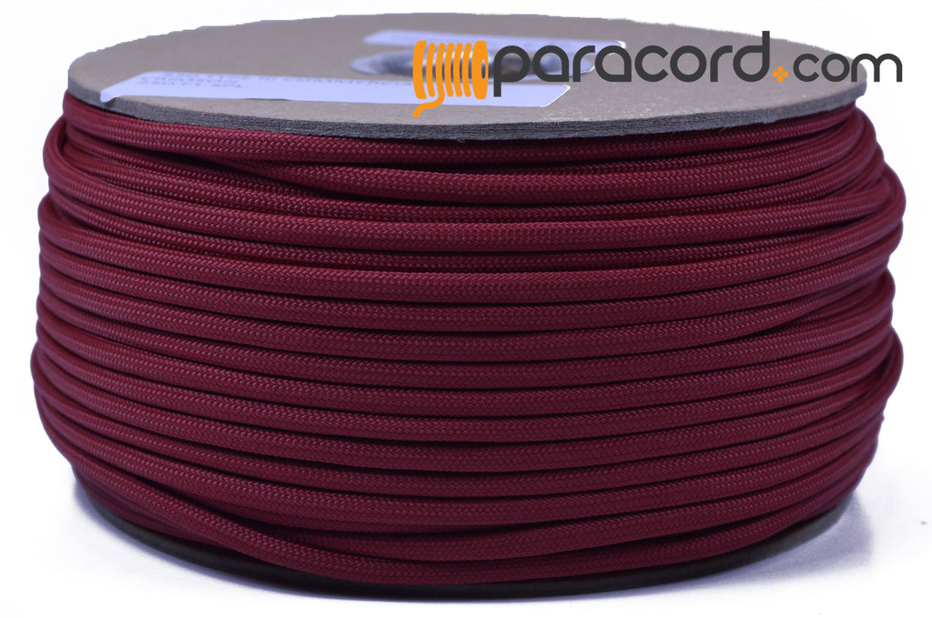 Crimson - 250 Foot Spool