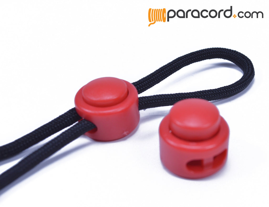 Red Cord Lock