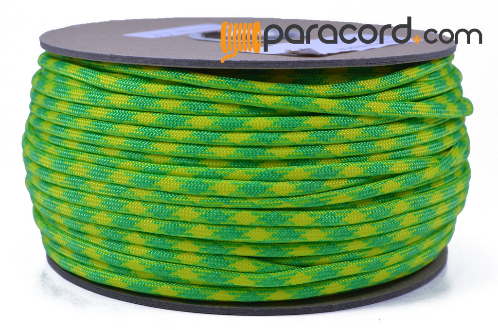 Dayglow 2 - 250 Foot Spool