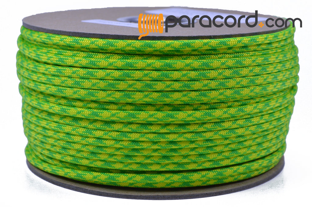 Dayglow Camo - 250 Foot Spool