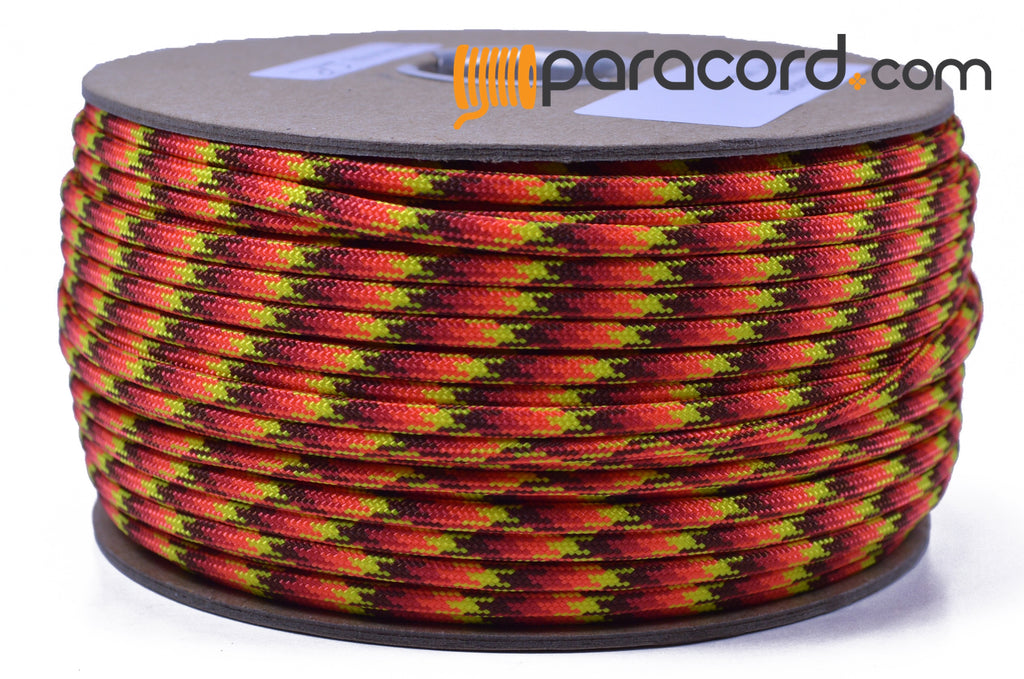 Fireball - 250 Foot Spool
