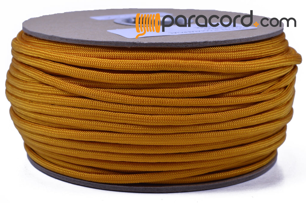 Goldenrod - 250 Foot Spool