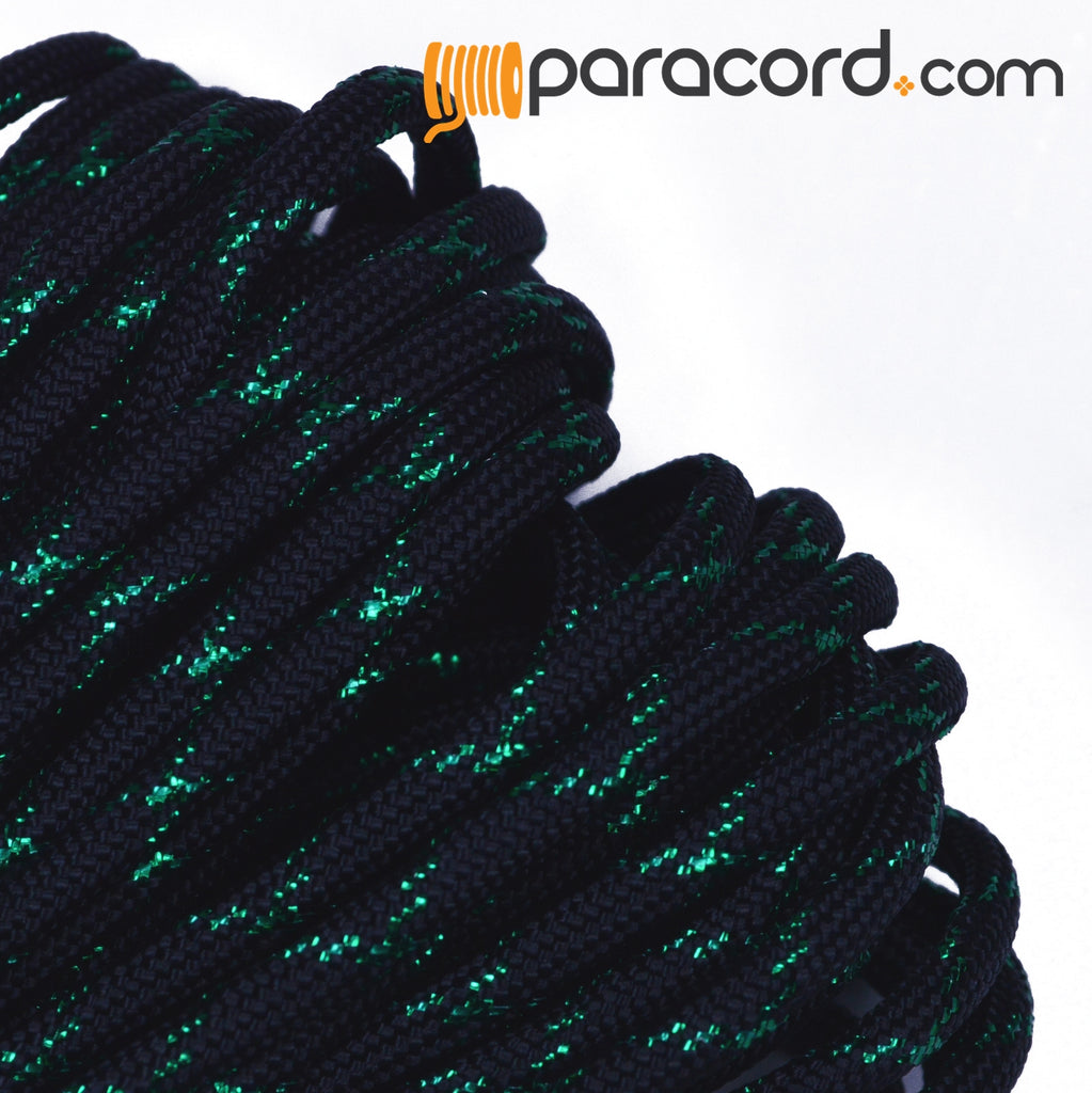 Metallic Green Paracord