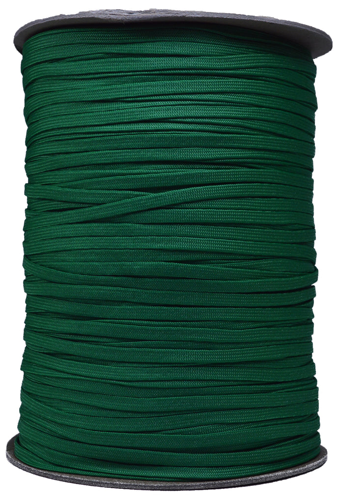 Kelly Green - Coreless 550 - Spool