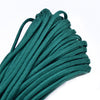 "Kelly Green 3/16"" Whipmaker Coreless Paracord"