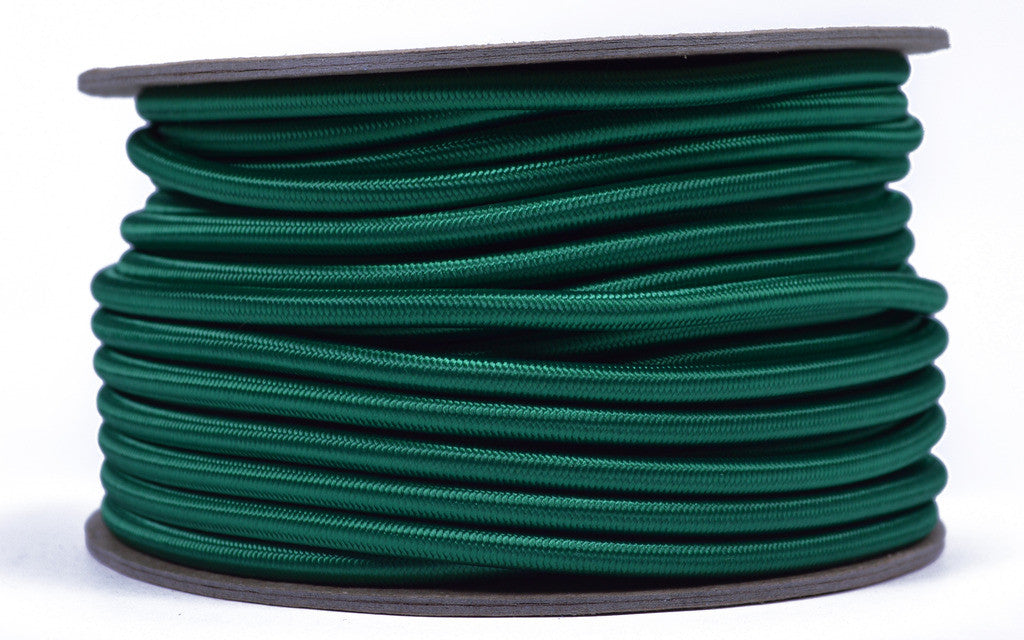 "3/16"" Shock Cord - Kelly Green"
